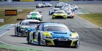 ADAC GT Masters 2021: Teaser Hockenheimring