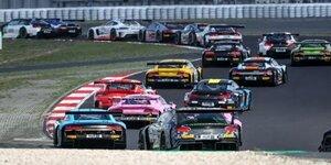 ADAC GT Masters 2021: Teaser Nürburgring