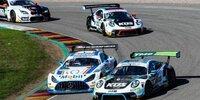 ADAC GT Masters 2021: Trailer Sachsenring