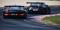 ADAC GT Masters Lausitzring 2021: Highlights Rennen 2