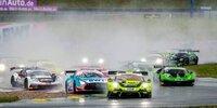ADAC GT Masters Oschersleben 2021: Highlights Rennen 1