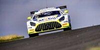 ADAC GT Masters Zandvoort 2021: Highlights Freitag