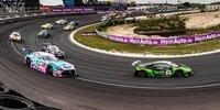 ADAC GT Masters Zandvoort: Highlights Rennen 1