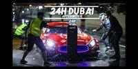 Aftermovie 24h Dubai 2020: Action bis zum Absaufen