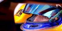 Alonso: Warum das nächste Indy 500 schwierig wird