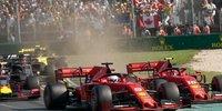 Analyse: Was ist bei Ferrari schiefgelaufen?