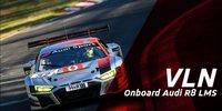 Audi und Aston Martin pflügen durchs Feld
