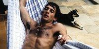 Ayrton Senna: Noch nie gesehene Fotos