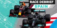 Barcelona: Das steckt hinter Hamiltons Strategie