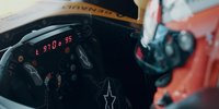 Binder-Test: Hinter den Kulissen des Renault-Teams