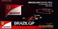 Brasilien GP: In der Kürze liegt die Würze