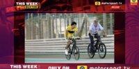 Carlos Sainz sen.: Carlos weiß, was er zu tun hat