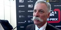 Chase Carey: