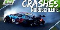 Crash Compilation: Unfälle 24h Nürburgring