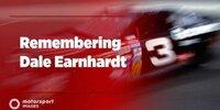 Dale Earnhardt: Erinnerungen an den Intimidator
