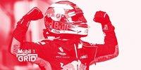 Daniel Ricciardo: Wie er im Cockpit so cool bleibt
