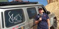 Das Dakar-Fazit von Ellen Lohr