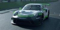 Das ist der neue Porsche 911 GT3 R