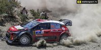 Das märchenhafte WRC-Comeback von Sebastien Loeb