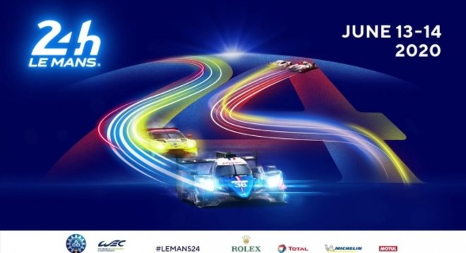 24 Stunden Rennen Von Le Mans 2020