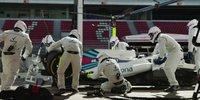 Das Williams-Team ist bereit für die neue Saison