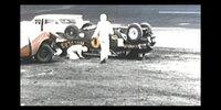 Daytona 1960: Größter NASCAR-Crash aller Zeiten