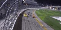 Daytona 500: Heiße letzte Runde