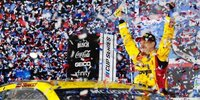 Daytona 500-Sieger McDowell: