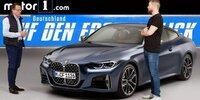 Der neue BMW 4er (G22). Das kontroverseste Auto des Jahres!?