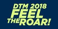 Die DTM Saison 2018