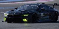 Die Entwicklung der Aerodynamik des BMW M8 GTE
