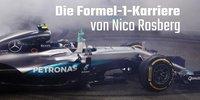 Die F1-Karriere von Nico Rosberg