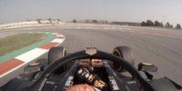 Die Red-Bull-Chancen in Monaco