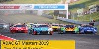 DNA des Motorsports: Was das GT-Masters ausmacht