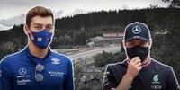 Donnerstag Spa: Mercedes-Fahrer 2022 schon fix?