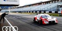 DTM 2020: Audi sagt Goodbye
