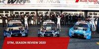 DTM 2020: Rückblick und Highlights mit WRT