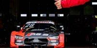 DTM 2020: Testauftakt auf dem Nürburgring