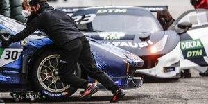 DTM 2021: Auftakt in die GT3-Ära