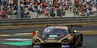 DTM 2021: Klien und McLaren starten durch