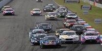 DTM Assen 2021: Chaos-Rennen am Samstag