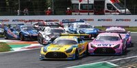 DTM-Auftakt in Monza 2021: Ferrari besiegt Mercedes