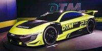 DTM Electric: Der neue Prototyp