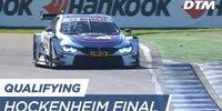 DTM-Finale 2017: Highlights Qualifying 2