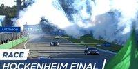 DTM Finale 2017: So jubelt der neue Meister