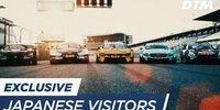 DTM Finale 2017: Super GT zu Besuch