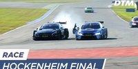 DTM Finale 2017: Wickens gegen Blomqvist