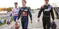 DTM-Finale am Norisring: Der Dreikampf um die Krone