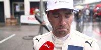 DTM-Finale Hockenheim: Eng, Rennen So