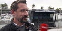 DTM-Finale-Hockenheim: Kamelger, Rennen Sa